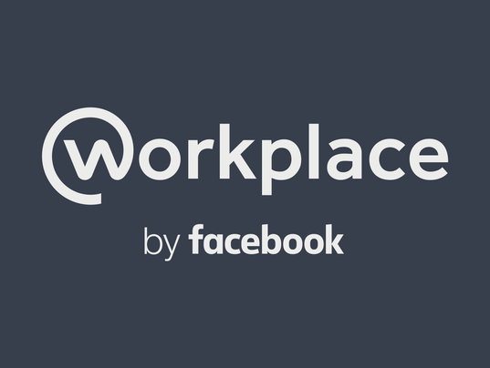 how to open facebook at workplace