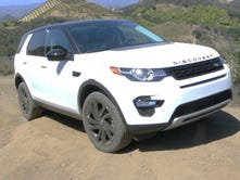 Consumer Reports' four worst cars of 2015