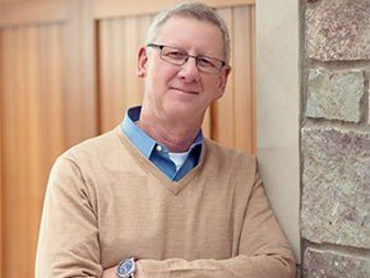 Paul Mitchell.