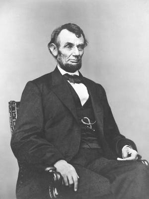 Would President Abraham Lincoln recognize today's Republican Party? Would he recognize the United States at all?