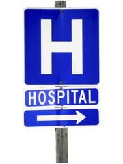 Hospitals face penalties