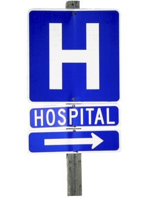 Hospitals face penalties