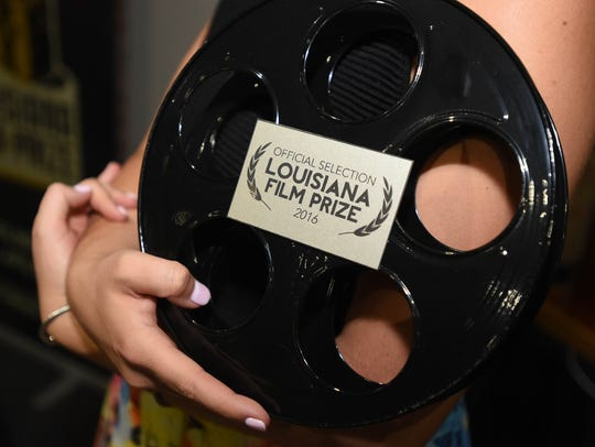 The Louisiana Film Prize announced the 20 films that