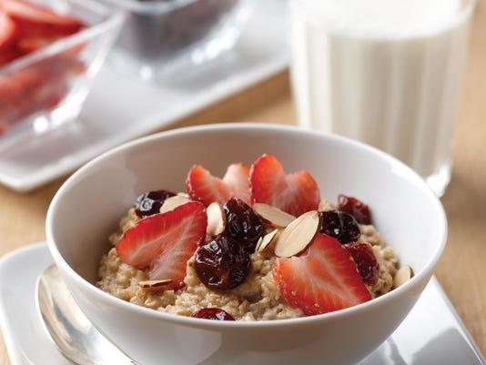1 FRM breakfast