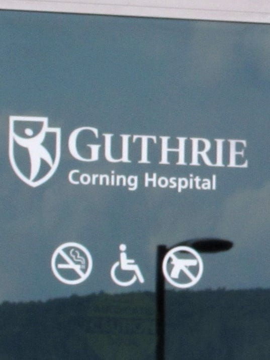 Corning Hospital And Service Workers Union Agree To New Contract