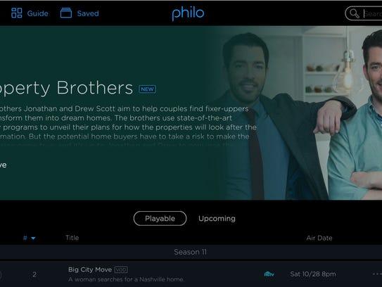 New streaming service Philo bundles AMC, Comedy Central ...