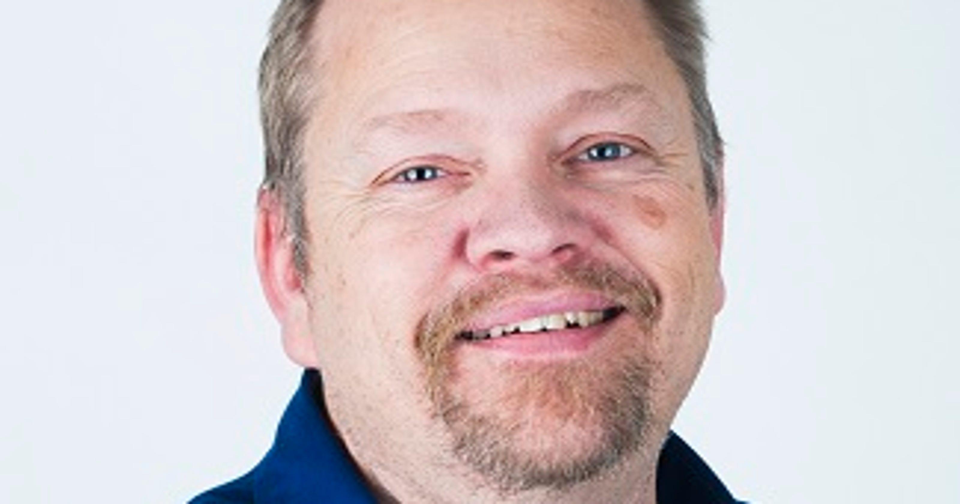 Memphis Tigers radio host Forrest Goodman dies