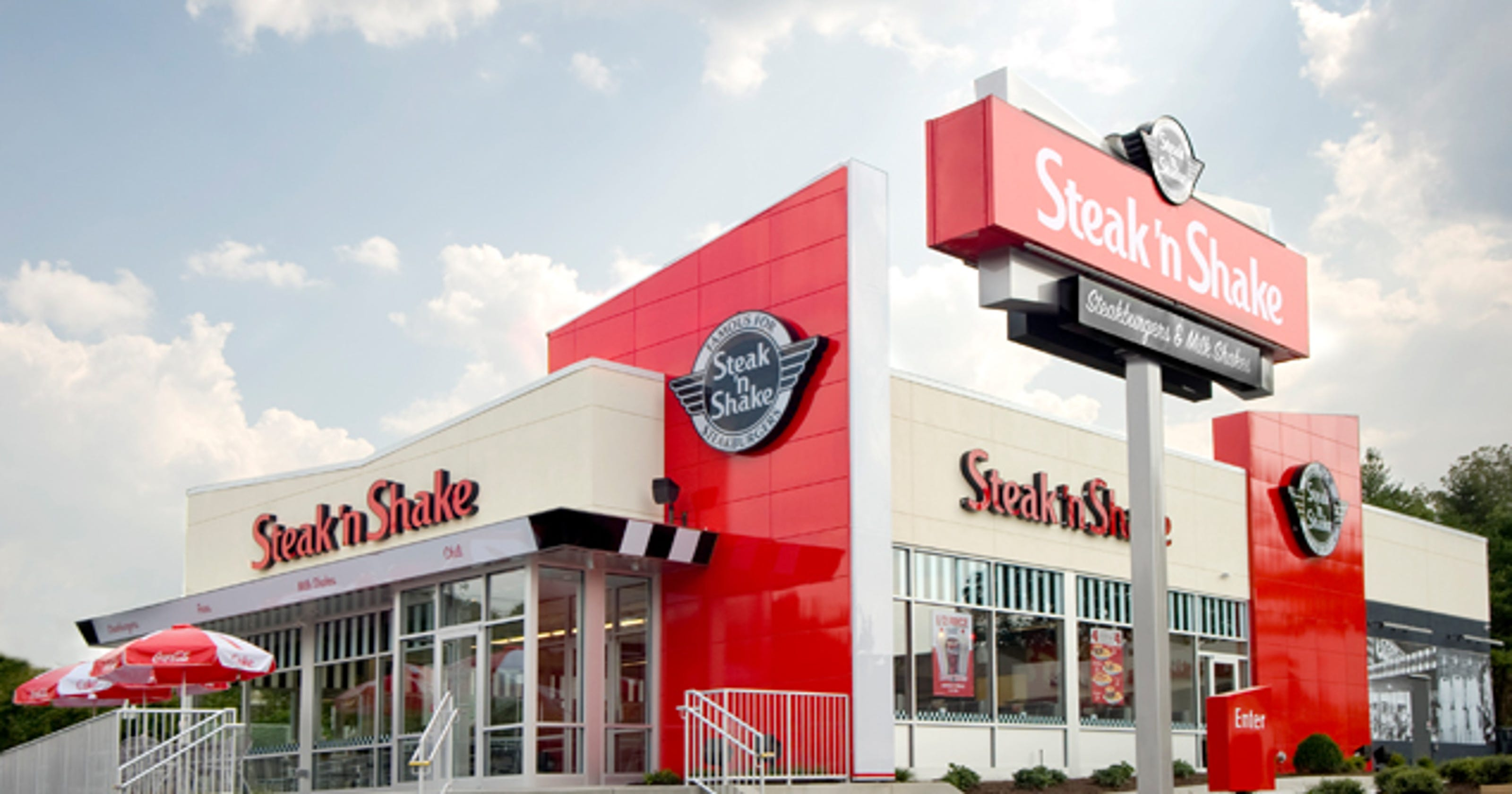 Steak n shake careers talentreef