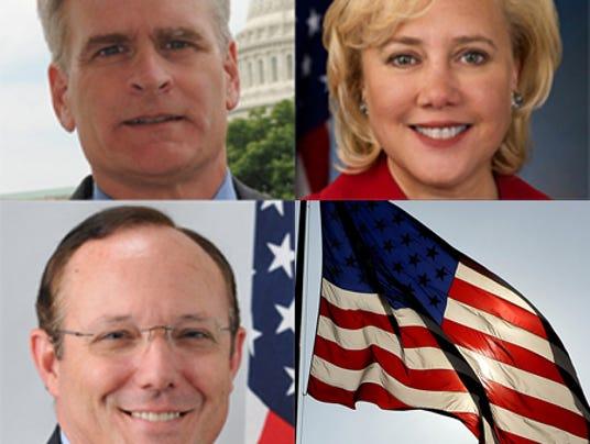 senate candidates new