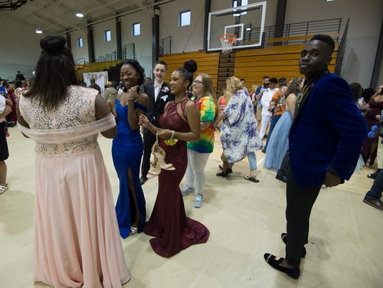 Life: Sussex Tech Prom