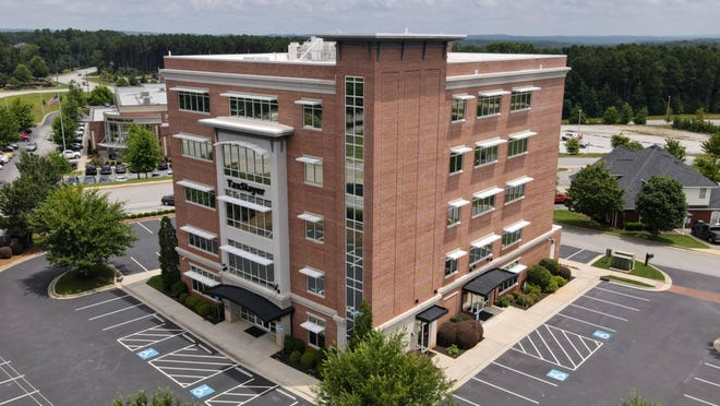 Columbia County recently purchased the former TaxSlayer former headquarters in Evans and says it will serve as the county judicial annex when it splits from the Augusta Judicial Circuit.