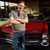 Just Cool Cars: 1966 Pontiac 2+2 is sleek, powerful