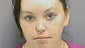 Brittany L. Castle, 27, of Frederick, arrested for possession of cocaine and heroin.