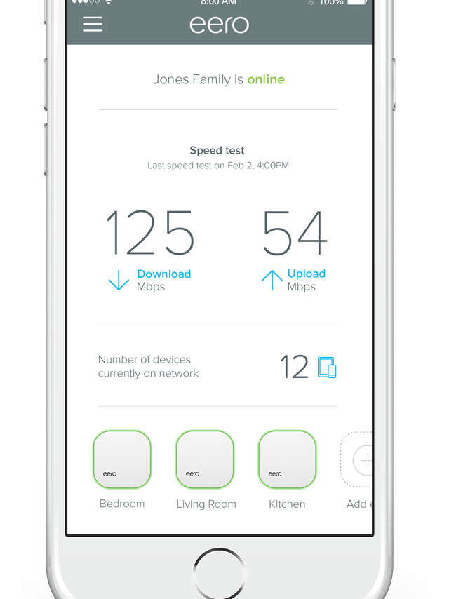 Review: Eero can fix your Wi-Fi woes
