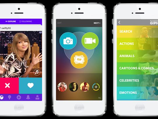 Trio app.