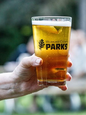 Milwaukee County Parks Traveling Beer Gardens have extended the season.