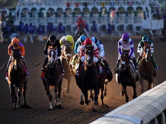 largest win in horse racing history