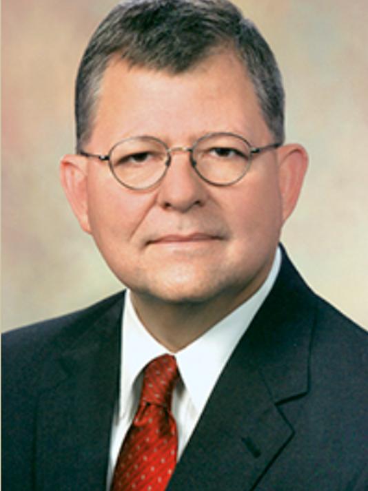 Harry Lee James