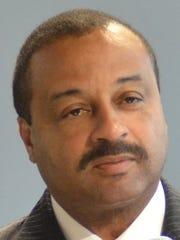 Former Jackson Police Chief Lee Vance