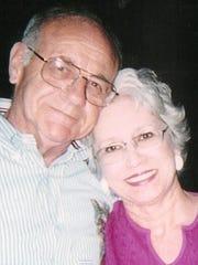 Mr. and Mrs. Van Pelt