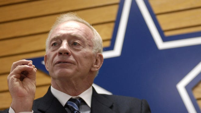 Jerry Jones, owner of the Dallas Cowboys, has been largely silent about the subjects of racism, police brutality and the nationwide protests. But then the rest of the NFL owners have been slient, too.