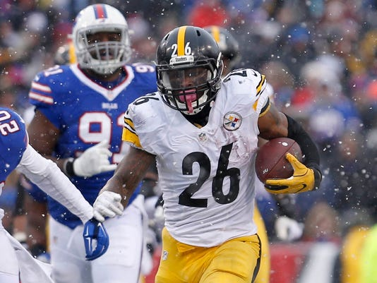 2016-12-12 LeVeon Bell