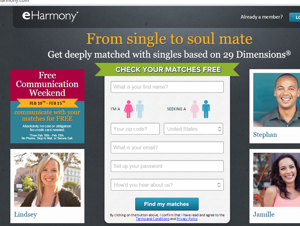 ΕΕ σε απευθείας σύνδεση dating