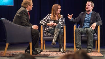 Tragedy, hope: heroin town hall airs Friday-Sunday