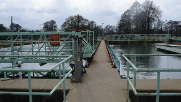Monroe water bill increase initially falters, then moves forward