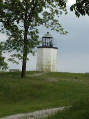 The Stony Point Battlefield