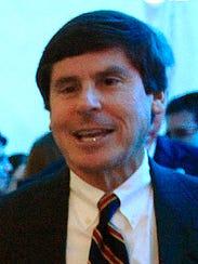 Lee County Circuit Judge Jay B. Rosman