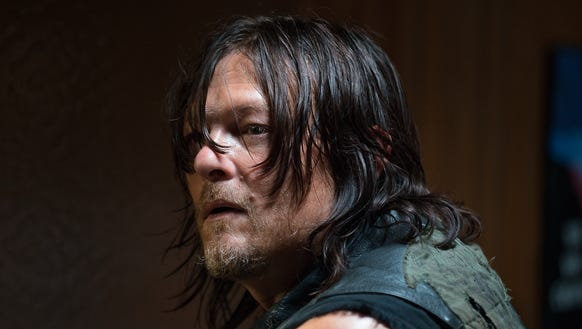 Daryl, teach these people.