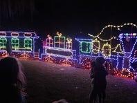 Christmas in July: Elf Night