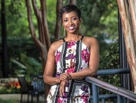 15 Minutes with Katrice Hardy