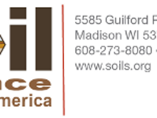 Pilgrims and soil what s the connection for American society of soil science