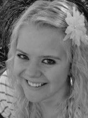 Grace Harken was killed July 29, 2015, when a driver