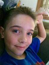 Malachi Chance, 11, died Oct. 31, days after being struck by a vehicle in downtown Grand Ledge. His funeral is Saturday.
