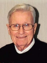Don Milburn, 87