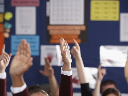 Williamson county schools homework policy teachers