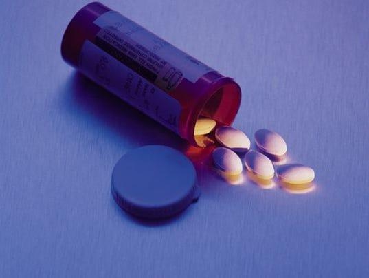 NC Ranks In Top 3 Narcotic Prescribers