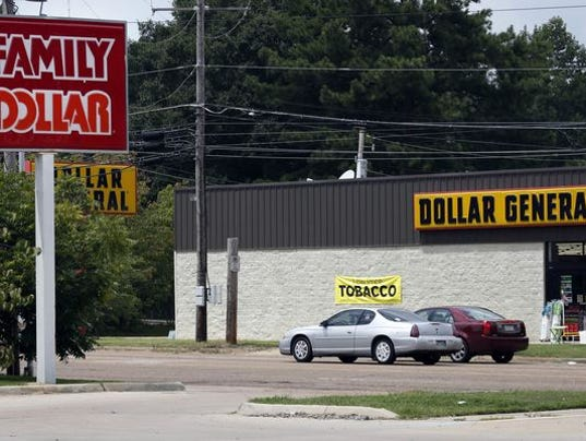Dollar general is continuing its pursuit of rival family dollar photo