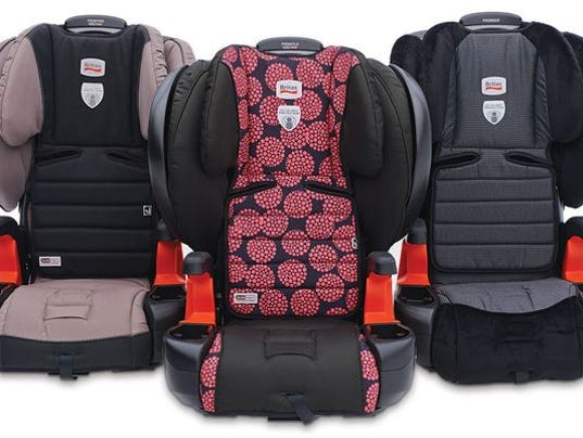 height guidelines for booster seats