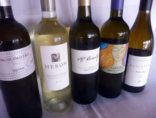 Wines-Tarbell