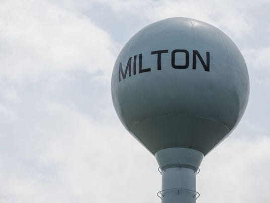 milton-water-tower