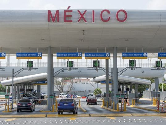 MexicanBorder