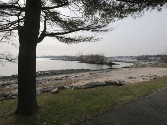 New Rochelle waterfront