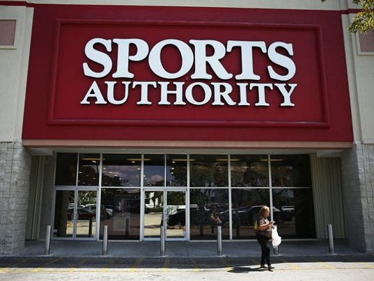 All Sports Authority Stores in Arizona could close