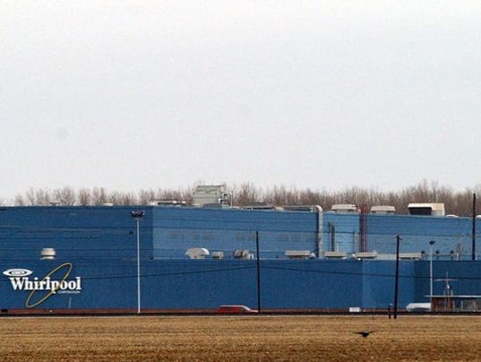 Whirlpool To Hire 150 In Marion