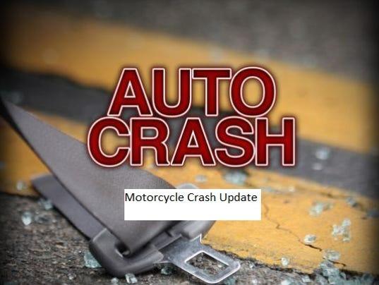 Auto crash update
