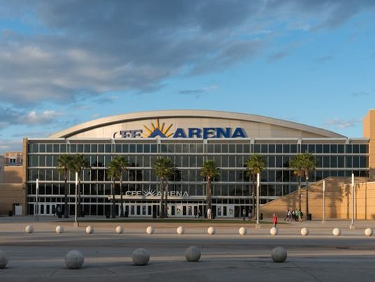 636046351651503403-635671507393769259-UCF-Buildings-CFE-Arena-Sunset.JPG